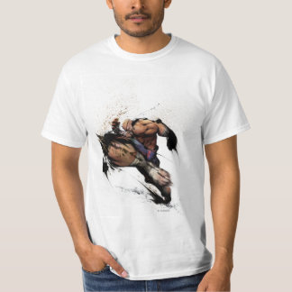 Sagat Knee T-Shirt