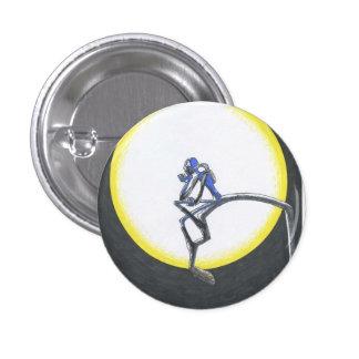 SAGE comics pin featuring Watermain
