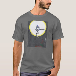 SAGE comics t-shirt featuring Watermain