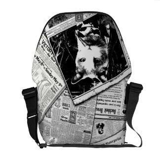 Sage Commuter Bags