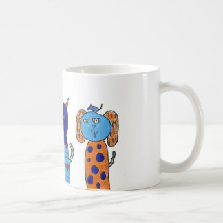 Sage Eismann Coffee Mug