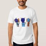 Sage Eismann Shirts
