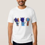 Sage Eismann T Shirt