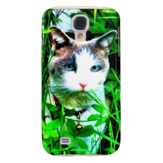 Sage Galaxy S4 Cover