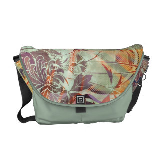 sage jungle speakers messenger bag