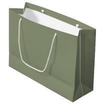 Sage Large Gift Bag