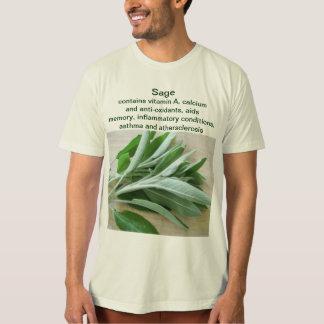 sage mens shirt