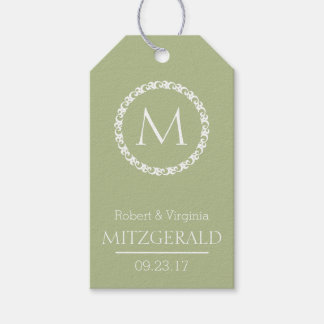 Anniversary Gift Tags
