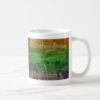 Sage - The Entheogenic Evolution Coffee Mug