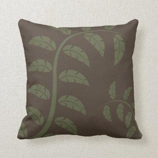 Sage Vines Pillow