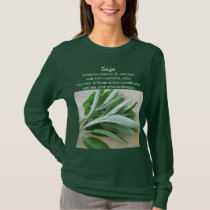 sage womens shirt