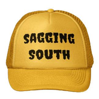 Sagging South Mesh Hat