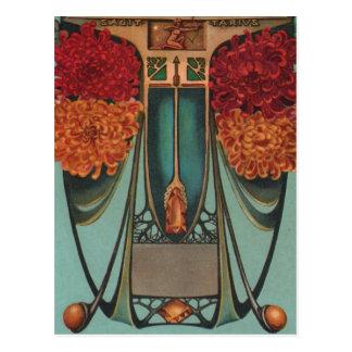 Sagitario - zodiaco postales