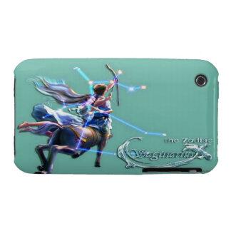 Sagitarius Zodiac for your iPhone 3 Case-Mate Cases