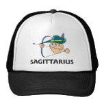 Sagitarrius Trucker Hat