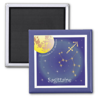 Sagittaire 23 novembre outer 21 décembre magnet