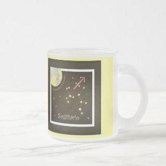 Sagittario 23 novembre Al 21 dicembre cup Coffee Mugs