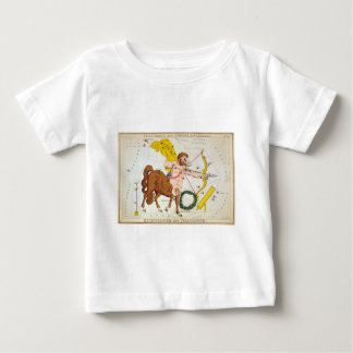 Sagittarius and Corona Australis, Microscopium, et Baby T-Shirt