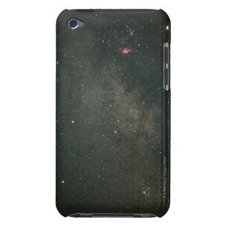 Sagittarius and Milky Way 2 iPod Touch Case-Mate Case