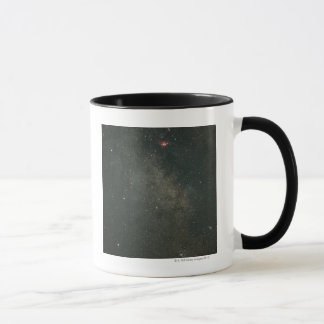 Sagittarius and Milky Way 2 Mug
