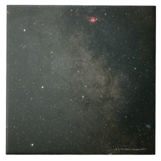 Sagittarius and Milky Way 2 Tile
