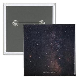 Sagittarius and Milky Way Pinback Button