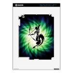 Sagittarius; Archer iPad 3 Skins