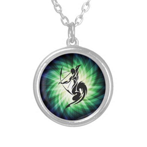 Sagittarius; Archer Jewelry