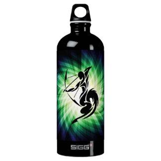 Sagittarius; Archer Water Bottle