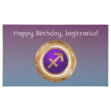 Sagittarius Astrological Sign Assorted Chocolates