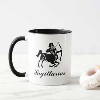 SAGITTARIUS Astrology Star Sign Mug