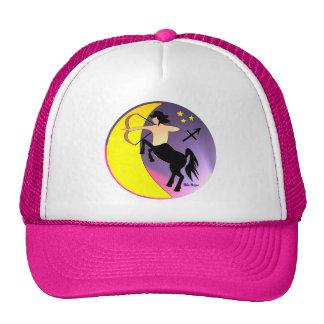 Sagittarius Cap Trucker Hat