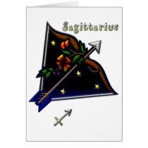 Sagittarius Cards
