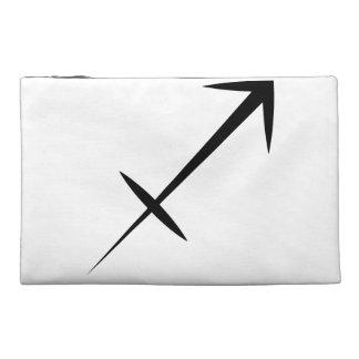 sagittarius greek zodiac astrology horoscope travel accessories bag