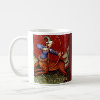 Sagittarius Historical Mug