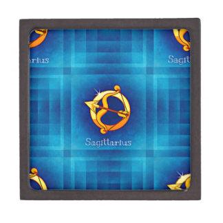 sagittarius horoscope gift box