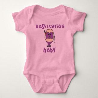Sagittarius Infant Creeper / Babygro.