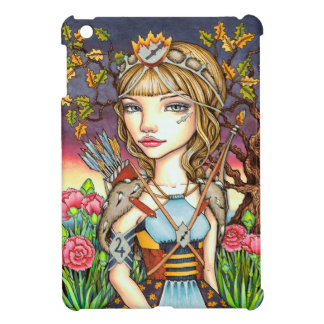 Sagittarius iPad Mini Cases