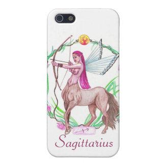 Sagittarius iPhone SE/5/5s Case