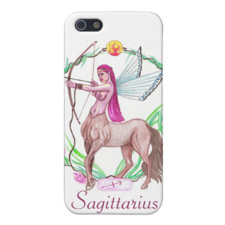 Sagittarius iPhone SE/5/5s Cover