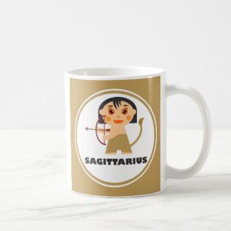 Sagittarius is my Zodiac Sign Coffee Mug