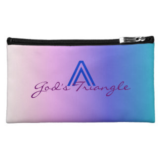 Sagittarius Love Bag Cosmetics Bags