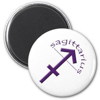 Sagittarius Magnet