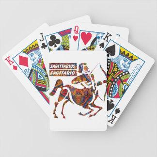 SAGITTARIUS MAYAN HOROSCOPES PRODUCTS DECK OF CARDS