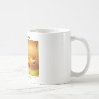 Sagittarius Moon Coffee Mug
