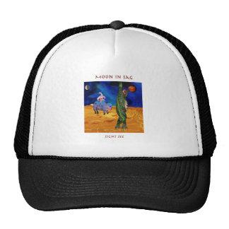 Sagittarius Moon Trucker Hat
