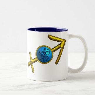 SAGITTARIUS COFFEE MUG