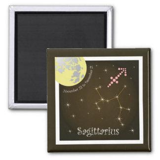 Sagittarius November 23 tons of December 21 magnet