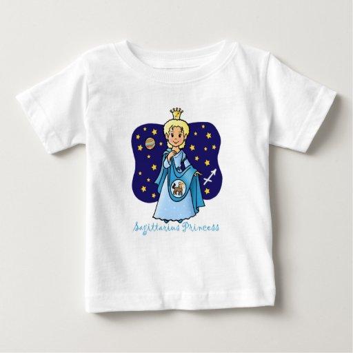 Sagittarius Princess Tshirt