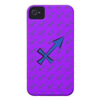 Sagittarius symbol iPhone 4 case